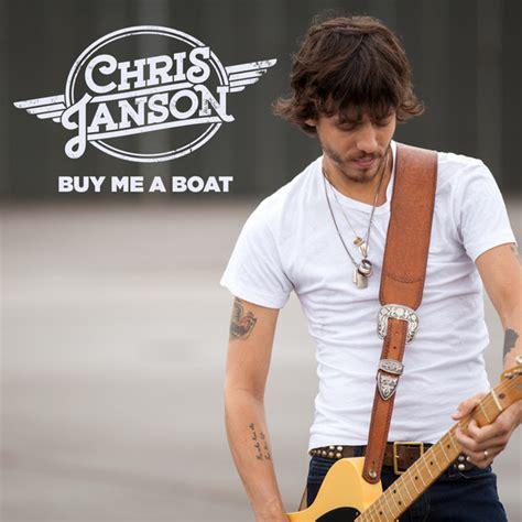 chris janson buy me a boat album chris janson buy me a boat cd 2015 discogs