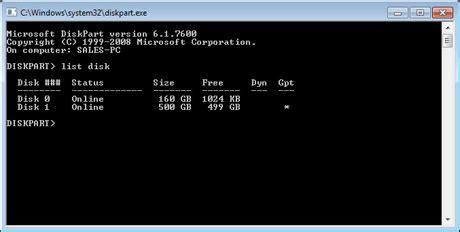 Hardisk Berapa cara mengubah hardisk gpt disk menjadi mbr disk