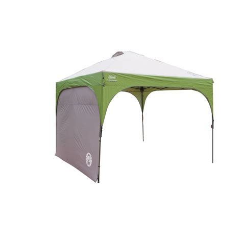 coleman gazebo with awning sunwall to suit coleman 3x3 wall gazebo ebay