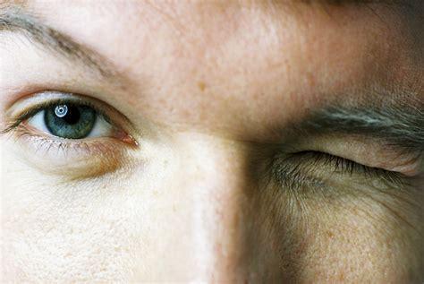 Eye Blink blinking promotes a healthy ocular surface