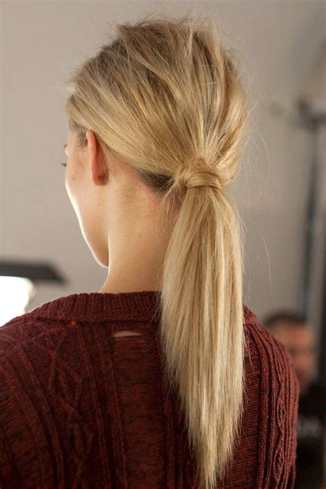 easy hairstyles in a ponytail 25 hairstyles for summer 2018 sunny beaches as you plan