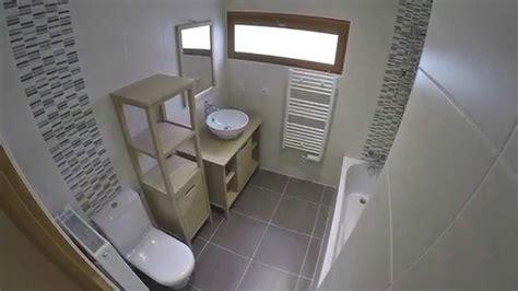 salle de bain 5m2 4978 r 233 novation d une salle de bain r 233 alis 233 e par la