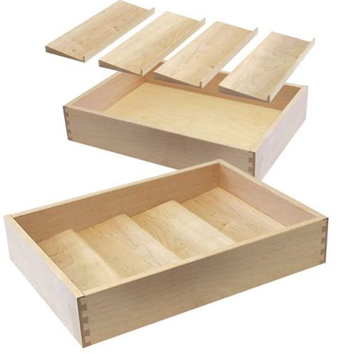 spice rack drawer and insert also on page idea