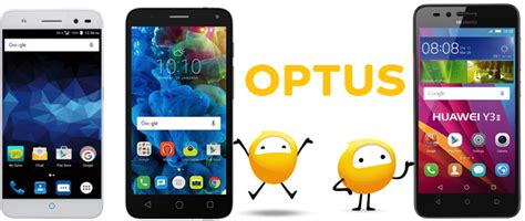 optus mobile prepaid optus adds 3 new mobile devices to its pre paid service