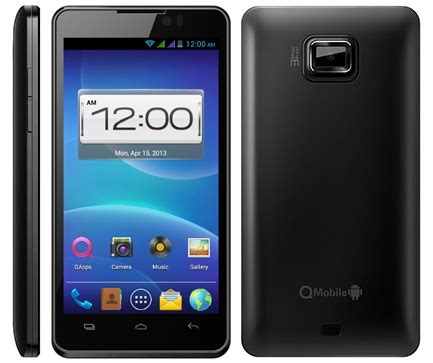 qmobile noir a70 price in pakistan full specifications