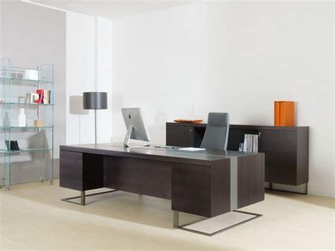 executive office desk modern executive office desk contemporary thediapercake home trend