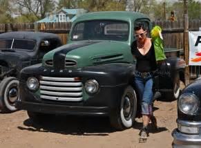Antique Ford Trucks Classic Cars Albuquerque Photo Flurries