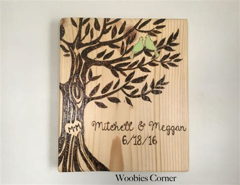 wedding gift sign ideas personalized wedding gift custom wedding sign rustic