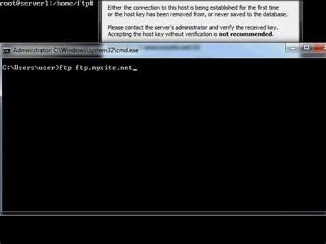 tutorial ubuntu server 14 04 indonesia tutorial configure ftp server on ubuntu server 14 04 youtube