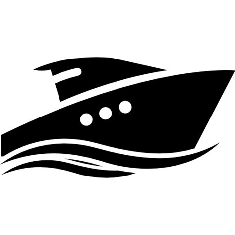 speed boat icon png boat nautic luxury ship nautical transport icon