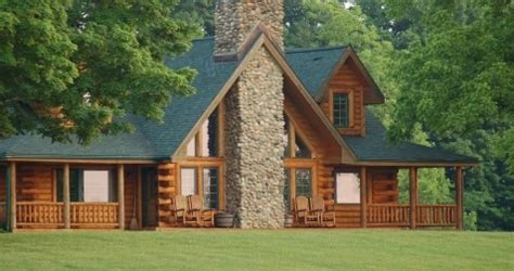 image gallery log cabin manufactured homes