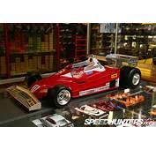 1 6 Scale Model Ferrari Engine Problems And