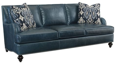 bernhardt vincent leather sofa mjob blog