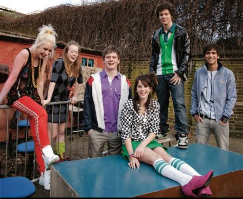 skins all 4 end of skins season 4 cue the artist