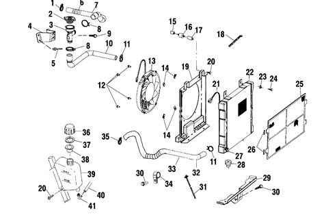 wiring diagram for 2004 polaris sportsman 500 for cooing