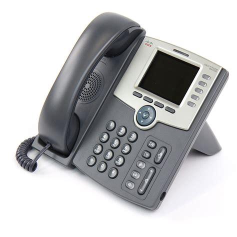 Cisco Spa 525 G cisco spa525g2 5 line ip phone