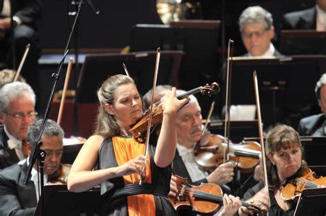 string section orchestra bbc proms jansen philadelphia orchestra dutoit