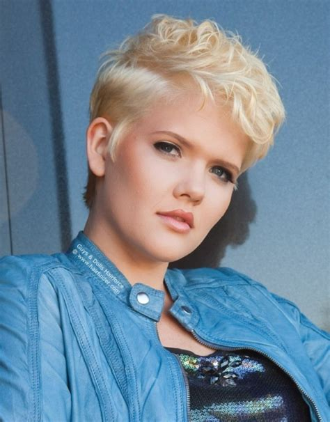 Ultra Short Haircuts For Thin Hair | ultra short hairstyles for thin hair hollywood official