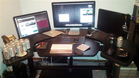 ars technicast episode 7 don t mess with my desk ars