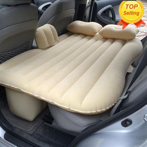 blow up bed for car cama para el autom 243 vil inflable compra lotes baratos de