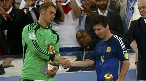 imagenes de james llorando en el mundial messi bal 243 n de oro del mundial marca com
