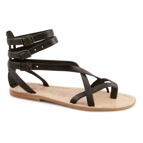 Sandal Gunungnicepair Sandal Type Light C Black Best Selleradventure gladiator sandals for in black leather handmade gianluca the leather craftsman