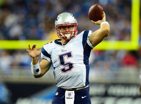 Tim Nfl by Tebow Trade Was A Mistake According To Former Gm Usa