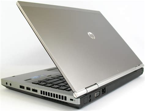 Buy HP EliteBook 8470p   4 GB RAM   500 GB HDD Series