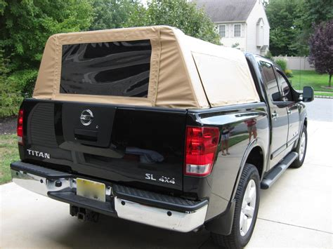 truck bed cap pop up cer mattress topper johnmilisenda com