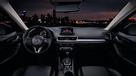 Mazda 3 Interior 2015 by Automotivetimes 2015 Mazda3 Review