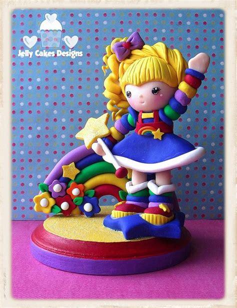 Topper Cake Motif Disney 17 best images about porcelana fria personajes polymer