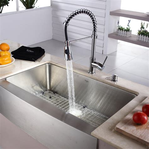 Kitchen Undermount Sink Kraus Undermount Kitchen Sink Wonderful Kitchen Remodel With Kraus Faucets And Undermount Sink
