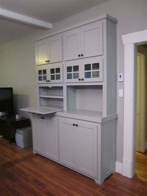 11 best images about Dining Room Built Ins on Pinterest   Craftsman style, Craftsman homes and