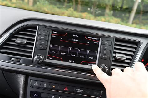 infotainment car best in car infotainment systems pictures auto express