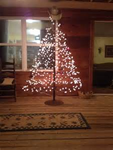 barbed wire christmas tree barbed wire pinterest