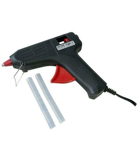 mega 40 watt melt glue gun with 15 glue stick 9 25 inches buy mega 40 watt melt