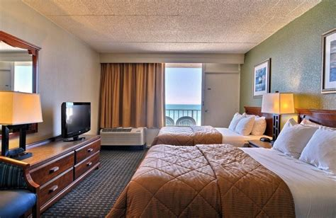 comfort inn south nags head comfort inn south oceanfront hotel outer banks hotel