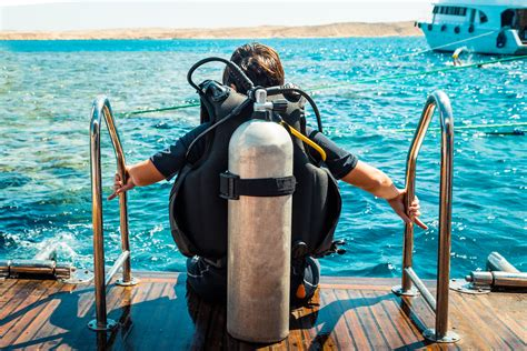 dive in my favourite experience teaching scuba diving part 1