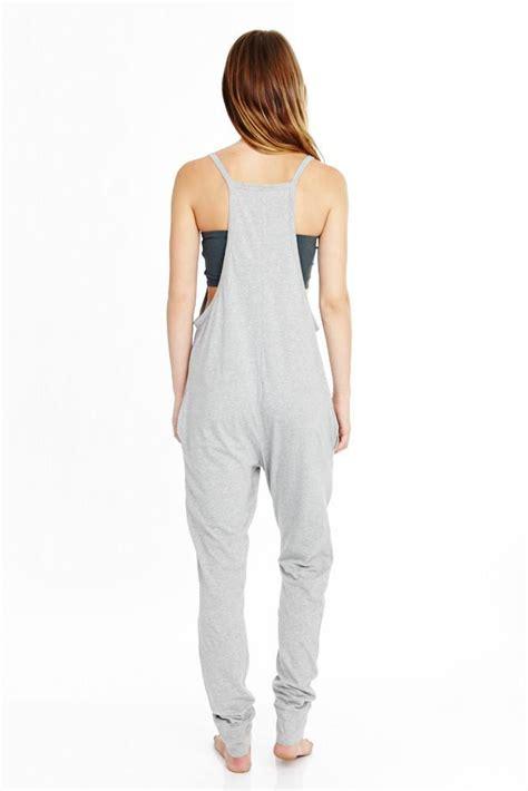 Preorder Romper Bayi Import High Quality 1 mudra drop crotch jumpsuit s grey black satya yogawear