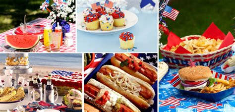 Backyard Burger Independence 4th Of July Various Ways Americans Celebrate