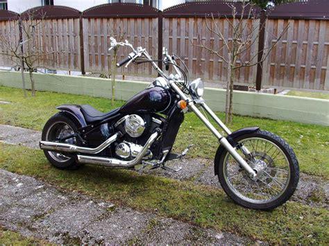 Chopper Umbauten Motorr Der by Motorrad Umbau