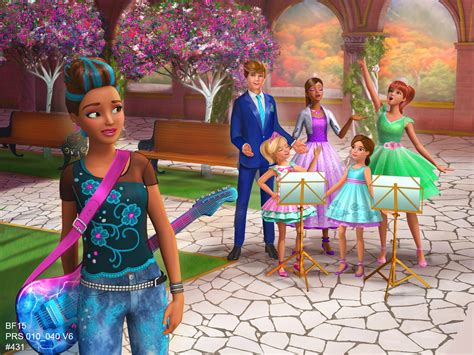 nedlasting filmer book club gratis barbie in rock n royals the uncanny book club