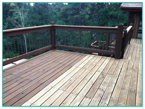 cabot semi solid deck stain reviews