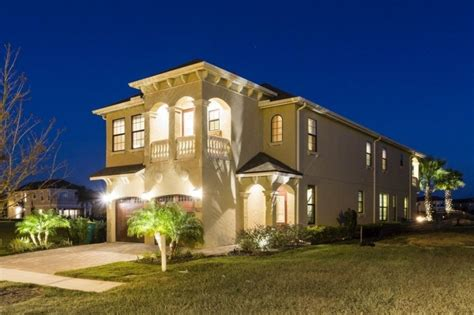 rent in usa villa to rent in florida usa with private pool 221555