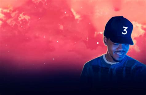 coloring book chance the rapper clean version chance the rapper recruits lil wayne and 2 chainz for quot no