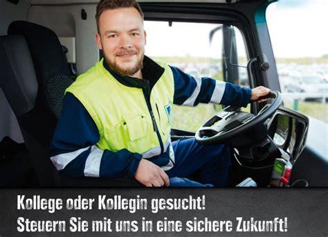 Edeka Bewerbung Login berufskraftfahrer 24539 neum 252 nster holstein