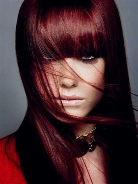 najlepsa crvena farba za kosu stepenik pronađi svoju nijansu crvene boje