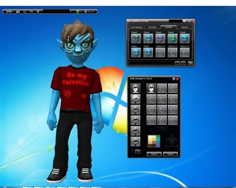 Design Your Own Room Games club cooee free online mmorpg and mmo games list onrpg