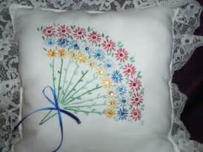 Embroidery Handmade - the gallery for gt embroidery designs for bed sheets for