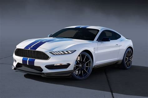 2020 the ford mustang svt gt 500 here s how the 2020 ford mustang shelby gt350 might look